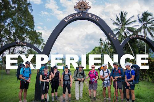 Experience Classic Expeditions - Kokoda Track