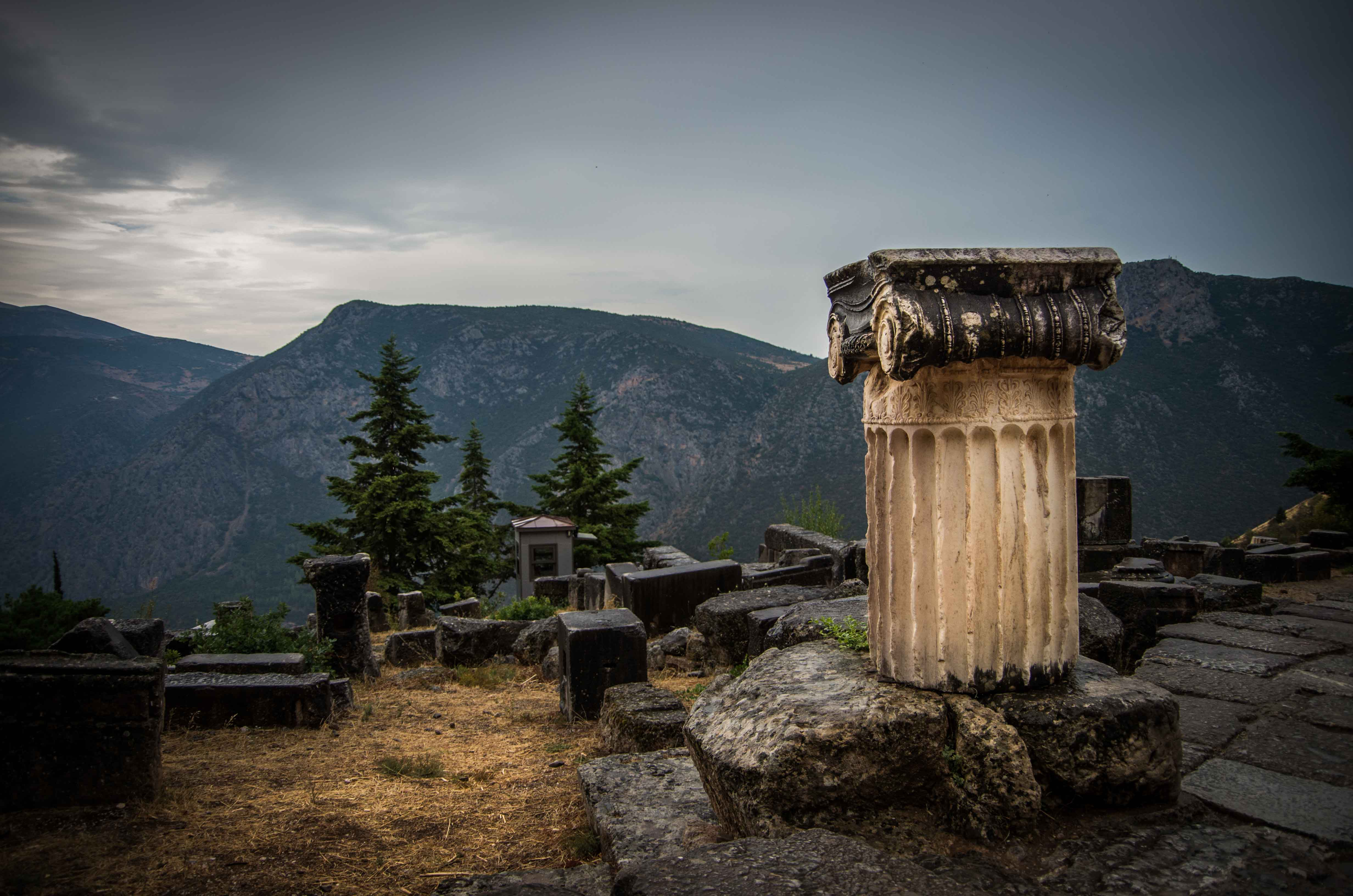 Secrets of Epirus