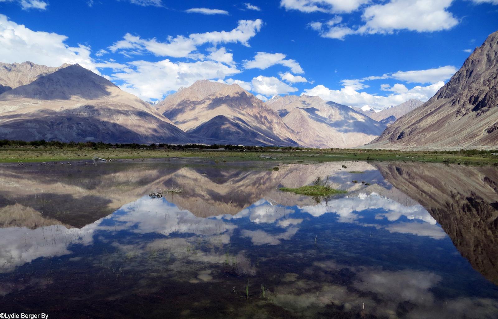 Trans-Himalayan Ramble
